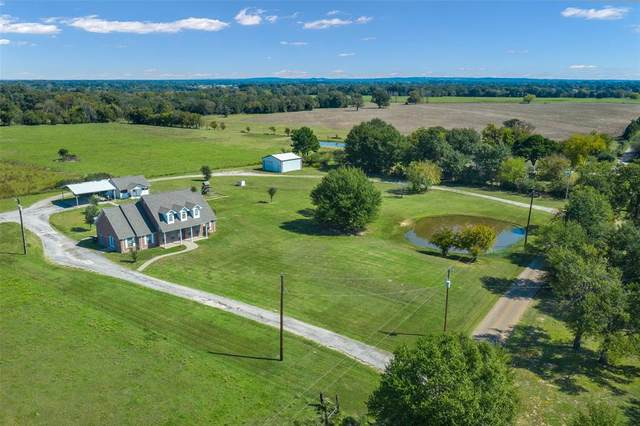 14240 County Road 2917, Eustace, TX 75124 (MLS #14445516) :: Real Estate By Design