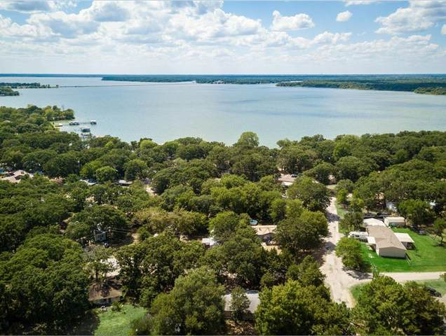 9945 Briar Cove, Wills Point, TX 75169 (MLS #14445615) :: Maegan Brest | Keller Williams Realty