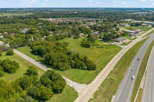 103 May Road, Seagoville, TX 75159 (MLS #14445708) :: All Cities USA Realty