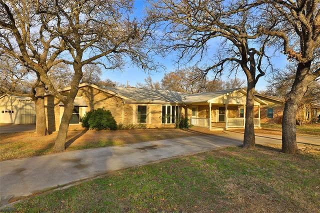 1901 Castle Drive, Clyde, TX 79510 (MLS #14445746) :: The Kimberly Davis Group