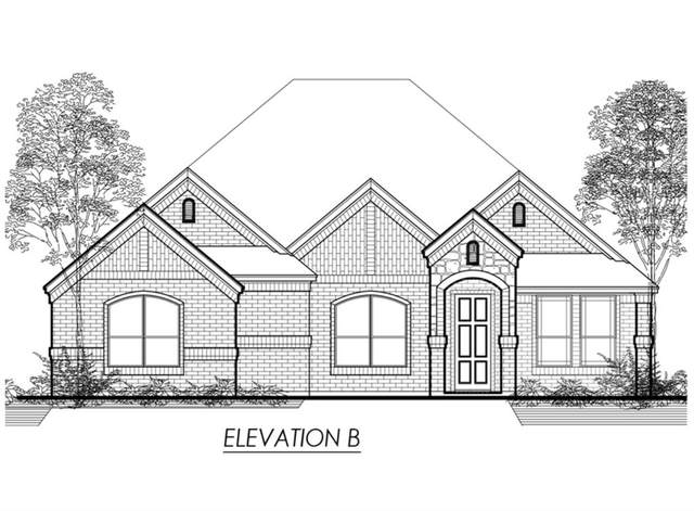 422 Summer Grove Drive, Midlothian, TX 76065 (MLS #14445895) :: Real Estate By Design