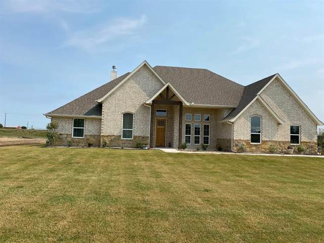 2011 Perkins Lane, Weatherford, TX 76088 (MLS #14446028) :: The Paula Jones Team | RE/MAX of Abilene
