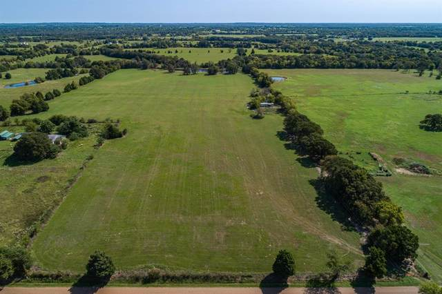 TBD County Road 2501, Eustace, TX 75124 (MLS #14446048) :: The Hornburg Real Estate Group