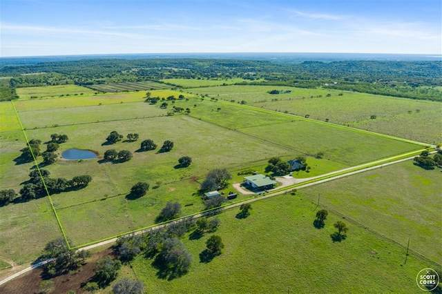 13900 County Road 478, May, TX 76857 (MLS #14446102) :: Keller Williams Realty