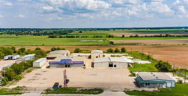 1218 N Brazos Street, Whitney, TX 76692 (MLS #14446117) :: Hargrove Realty Group