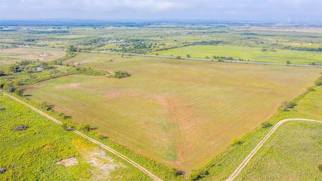 TBD St. Hwy 281 S #54.190, Perrin, TX 76486 (MLS #14446173) :: The Kimberly Davis Group