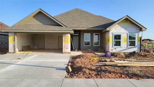 302 Carriage Hills Parkway, Abilene, TX 79602 (MLS #14446208) :: ACR- ANN CARR REALTORS®