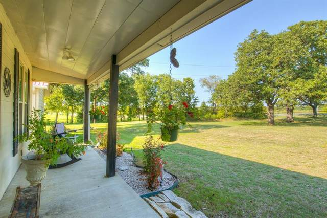 4632 E Fm 4, Cleburne, TX 76031 (MLS #14446273) :: The Kimberly Davis Group
