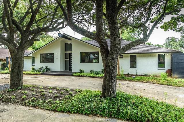 7210 Blairview Drive, Dallas, TX 75230 (MLS #14446390) :: Real Estate By Design