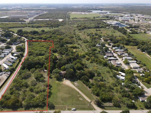 704 Holdfords Prairie Road, Lewisville, TX 75056 (MLS #14446412) :: The Chad Smith Team