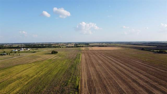 LOT 16 County Road 319, Valley View, TX 76272 (MLS #14446482) :: EXIT Realty Elite
