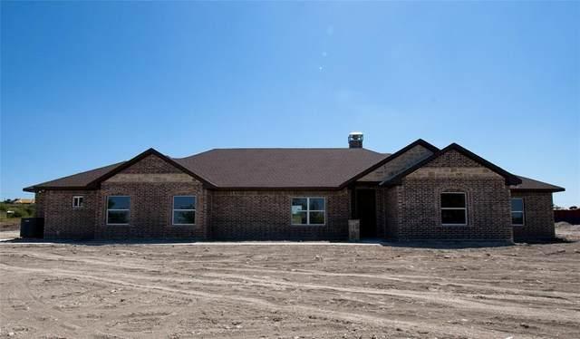 Lot 30 Justin Drive, Springtown, TX 76082 (MLS #14446487) :: Keller Williams Realty
