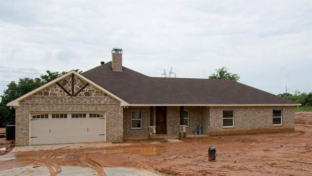 Lot 31 Justin Drive, Springtown, TX 76082 (MLS #14446538) :: Real Estate By Design