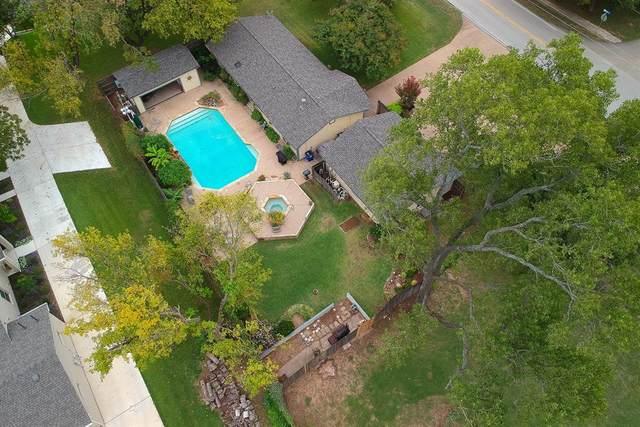 1600 Glade Road, Colleyville, TX 76034 (MLS #14446564) :: The Star Team   JP & Associates Realtors