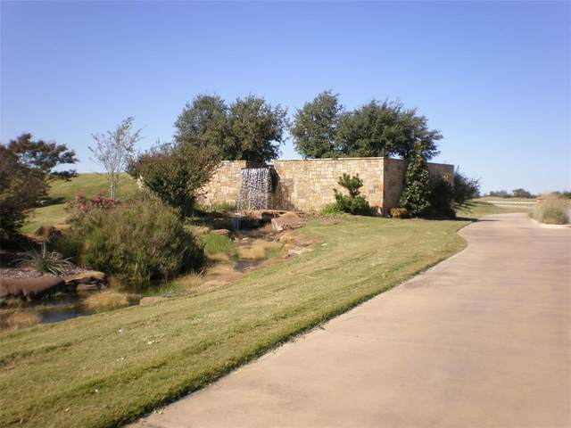 303 Roaring Fork Circle, Gordonville, TX 76245 (MLS #14446579) :: The Mitchell Group