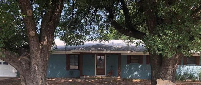 708 N 4th Street, Jacksboro, TX 76458 (MLS #14446672) :: The Kimberly Davis Group