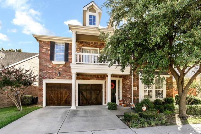 2208 Muskeg Lane, Euless, TX 76039 (MLS #14446676) :: Real Estate By Design