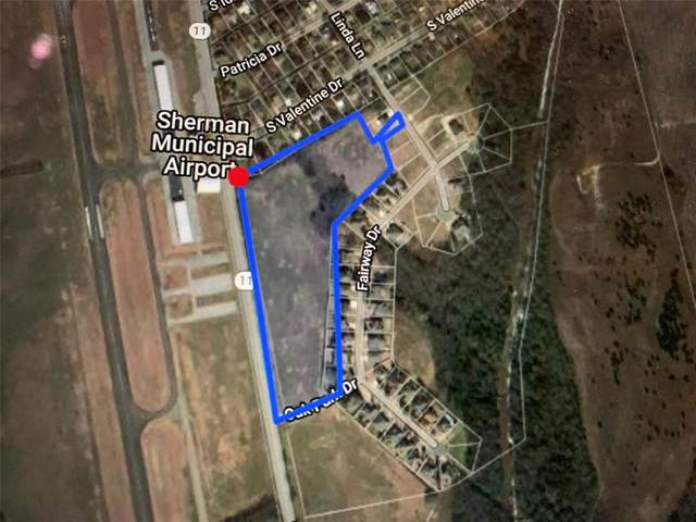 TBD Hwy 11 Highway Avenue, Sherman, TX 75090 (MLS #14446696) :: All Cities USA Realty