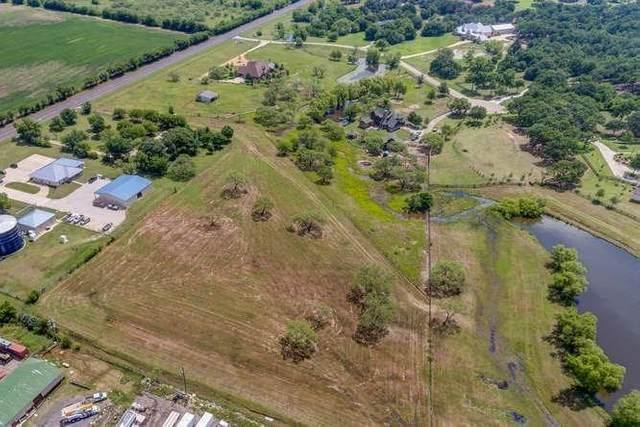 00 Fm 407 W, Argyle, TX 76226 (MLS #14446704) :: The Hornburg Real Estate Group