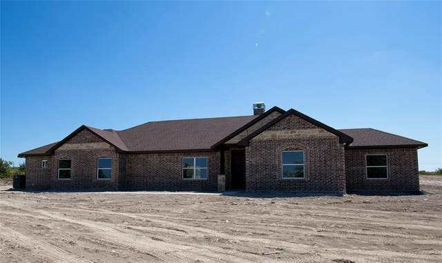 Lot 36 Justin Drive, Springtown, TX 76082 (MLS #14446839) :: Real Estate By Design
