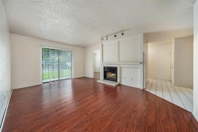 8109 Skillman Street #1014, Dallas, TX 75231 (MLS #14446857) :: HergGroup Dallas-Fort Worth