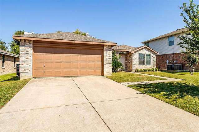 1508 Windy Meadows Drive, Burleson, TX 76028 (MLS #14446993) :: Keller Williams Realty