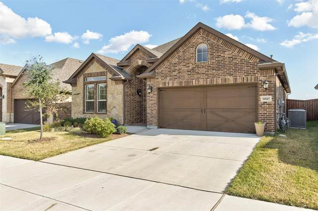 14845 Star Creek Lane, Aledo, TX 76008 (MLS #14447059) :: The Tierny Jordan Network