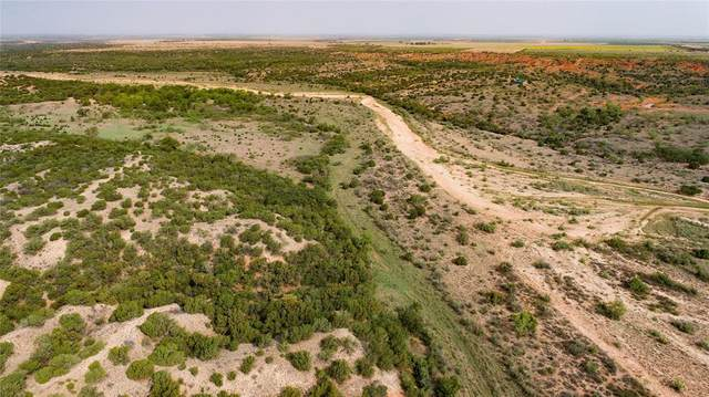 150 County Road 142, Matador, TX 79244 (MLS #14447090) :: The Kimberly Davis Group