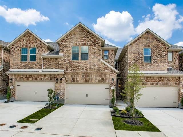 540 Teton Street, Allen, TX 75002 (MLS #14447133) :: Jones-Papadopoulos & Co