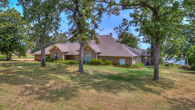 13549 Us Highway 175 E, Larue, TX 75770 (MLS #14447145) :: The Kimberly Davis Group