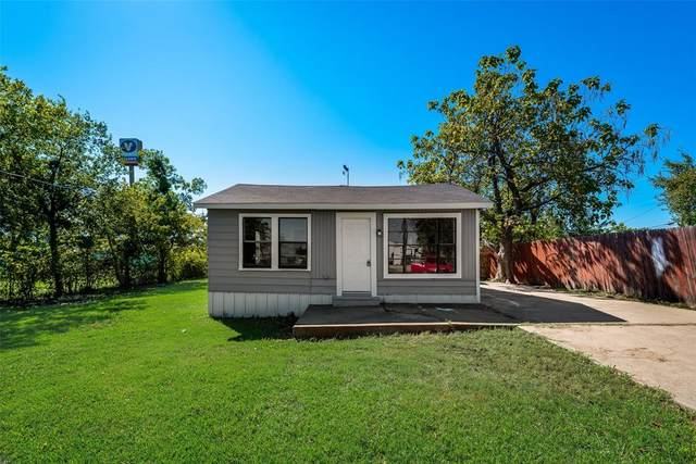 504 College Street, Ferris, TX 75125 (MLS #14447179) :: All Cities USA Realty