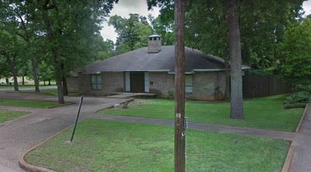 1600 S College Avenue, Tyler, TX 75701 (MLS #14447215) :: Real Estate By Design