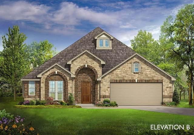 6304 Dartford Drive, Mesquite, TX 75181 (MLS #14447242) :: Potts Realty Group