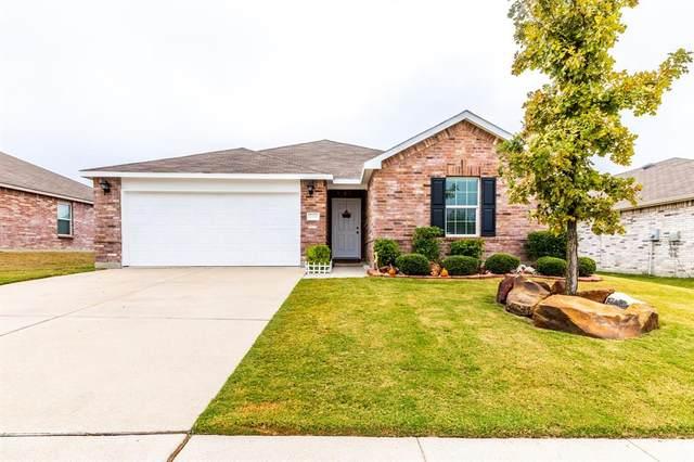 1200 Foxglove Lane, Burleson, TX 76028 (MLS #14447274) :: All Cities USA Realty