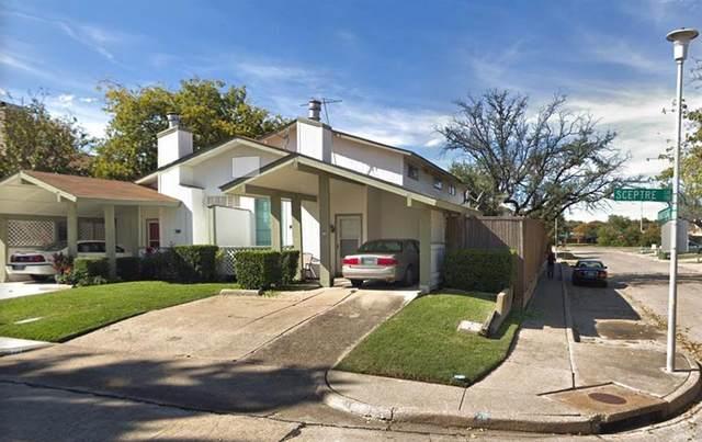 701 Sceptre Circle, Garland, TX 75043 (MLS #14447287) :: Trinity Premier Properties