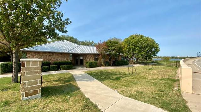 1120 Eldorado Parkway, Little Elm, TX 75068 (MLS #14447315) :: The Tierny Jordan Network
