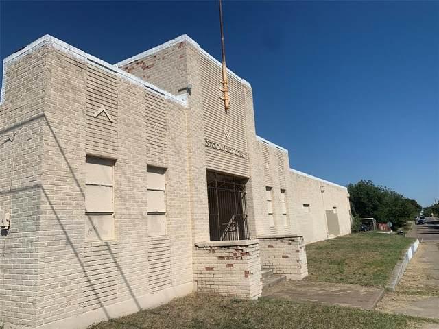 2901 Schwartz Avenue, Fort Worth, TX 76106 (MLS #14447368) :: The Tierny Jordan Network