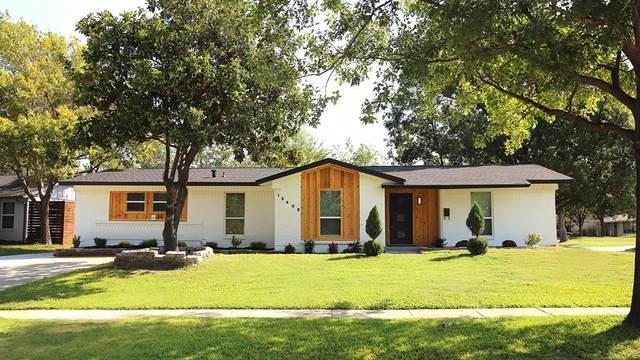 12408 Templeton Trail, Farmers Branch, TX 75234 (MLS #14447405) :: NewHomePrograms.com LLC