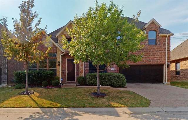 7609 Stamp Drive, North Richland Hills, TX 76182 (MLS #14447477) :: The Tierny Jordan Network