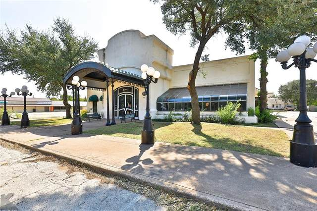 2201 S 1st Street, Abilene, TX 79605 (MLS #14447502) :: Robbins Real Estate Group