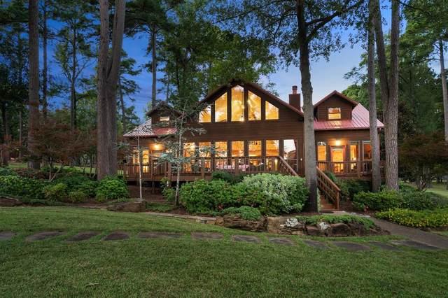 58 E Eagle Point Drive, Mount Vernon, TX 75457 (MLS #14447517) :: Lyn L. Thomas Real Estate   Keller Williams Allen