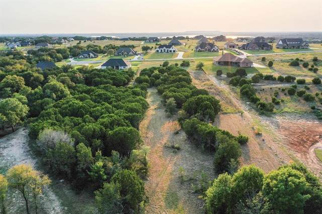 7159 Heathington Court, Granbury, TX 76049 (MLS #14447535) :: Trinity Premier Properties
