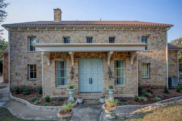 3 Fairview Lane, Aledo, TX 76008 (MLS #14447574) :: Maegan Brest | Keller Williams Realty