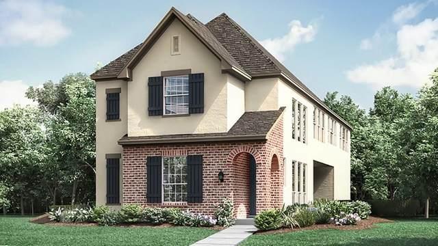 6843 Verandah Way, Irving, TX 75039 (MLS #14447628) :: The Hornburg Real Estate Group