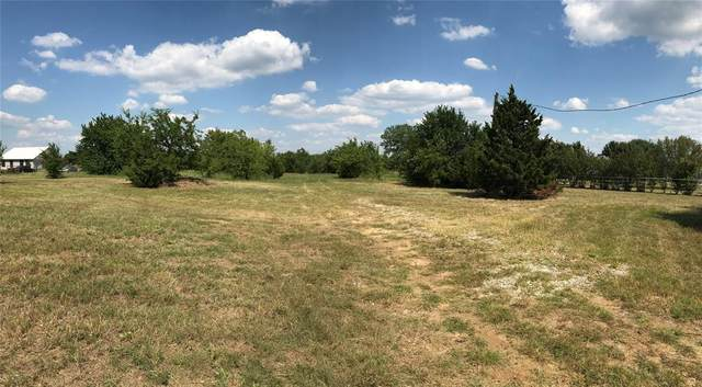 000 Preston Road, Denison, TX 75020 (MLS #14447747) :: The Chad Smith Team