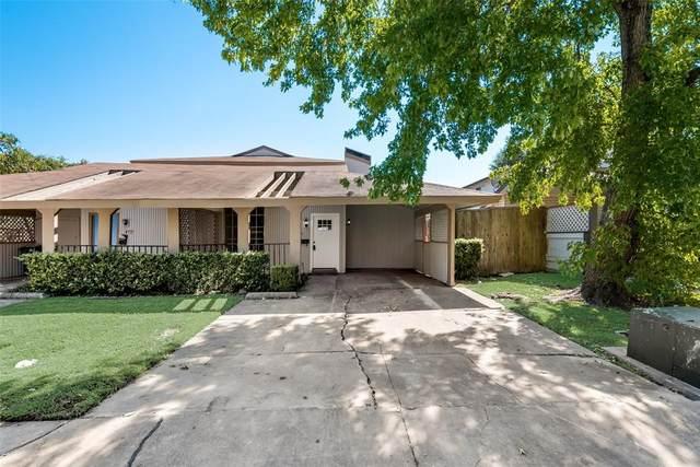 714 Baruna Circle, Garland, TX 75043 (MLS #14447785) :: Trinity Premier Properties