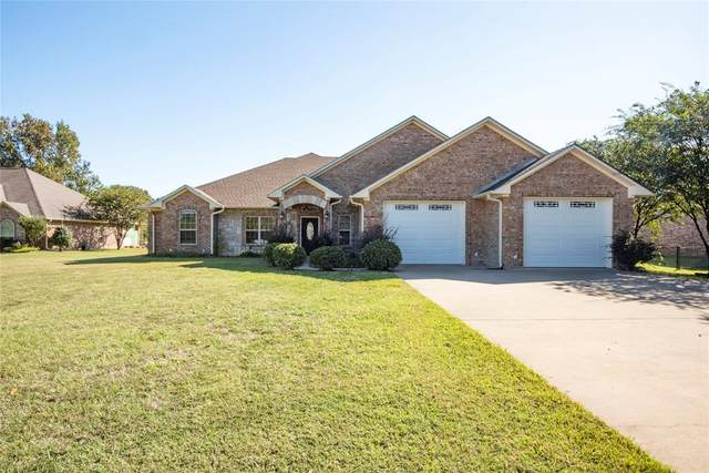 127 County Road 1130, Mount Pleasant, TX 75455 (MLS #14447866) :: Keller Williams Realty
