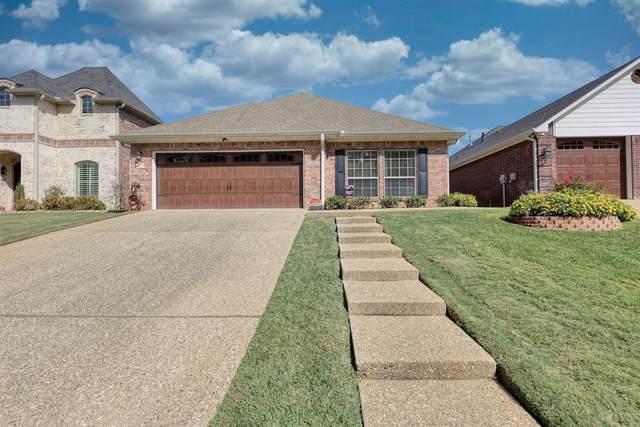 1803 Oak Ridge, Hideaway, TX 75771 (MLS #14447889) :: The Paula Jones Team | RE/MAX of Abilene