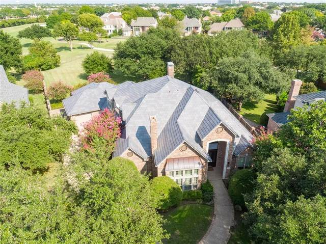 1904 Macgregor Drive, Plano, TX 75093 (MLS #14447932) :: The Heyl Group at Keller Williams