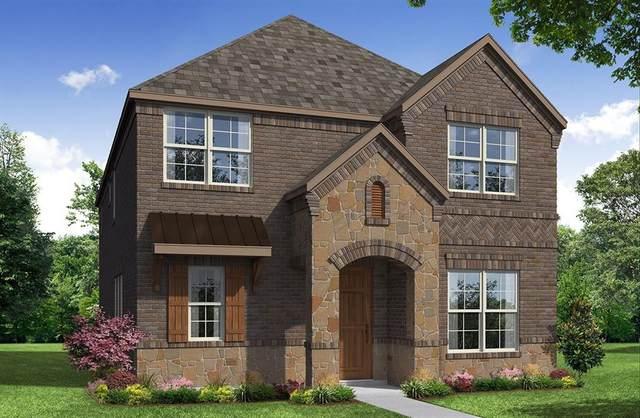 12744 Friar Street, Farmers Branch, TX 75234 (MLS #14447963) :: Team Hodnett